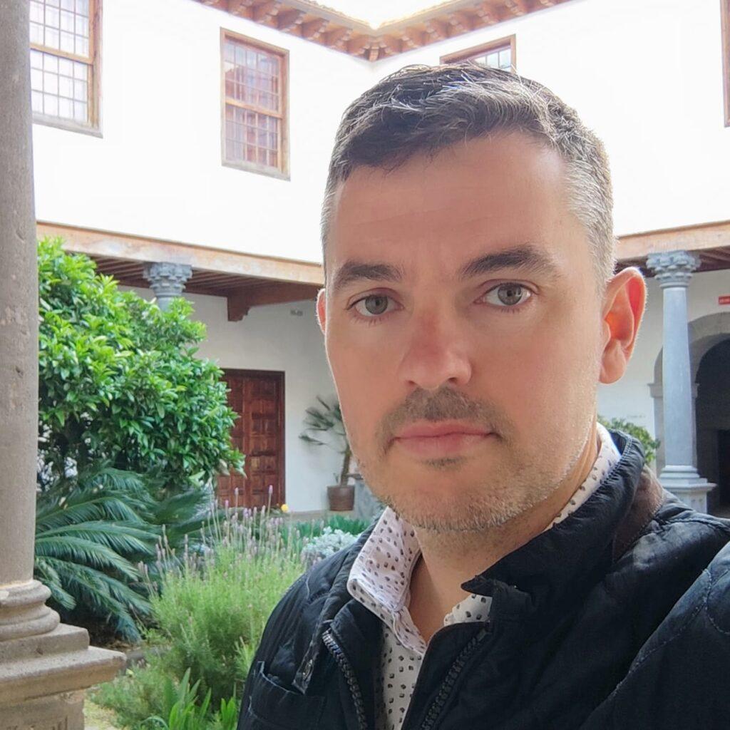 Juan Carlos Jorge González